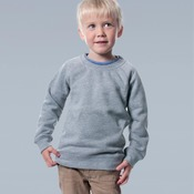 AS COLOUR- Kids + Youth Crew Neck Sweater