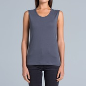 AS Colour - Tank tee