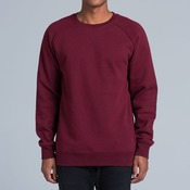 AS Colour - Unisex Box Crew Sweater