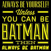 BatmanYellow