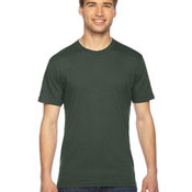 Americal Apparel Unisex Fine Jersey Short-Sleeve T-Shirt
