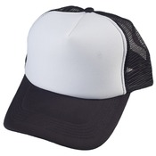 Truckers Cap - Mesh Back