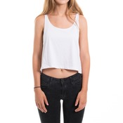Blanks Brand - Crop Top