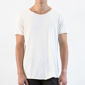 Bandsome - Raw Long Tee Australian Made