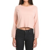 Blanks Brand - Long Sleeve Crop Top