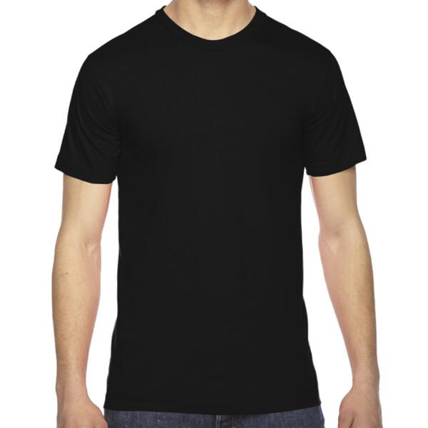 3d81cdf1 American Apparel American Apparel Unisex Fine Jersey Short-Sleeve T-Shirt  2001W