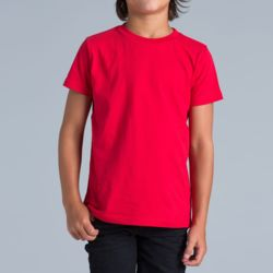 AS Colour - Kids Tee Thumbnail