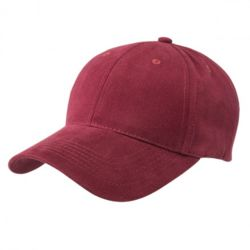 Premium Soft Cotton Cap Thumbnail