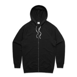 AS Colour - Premium Zip Hood Thumbnail