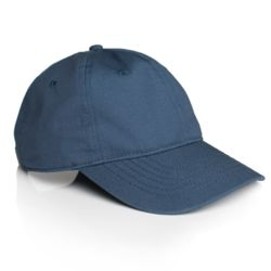 AS Colour - Davie Six Panel Cap Thumbnail