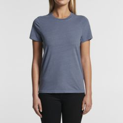 AS Colour - Faded Tee Thumbnail